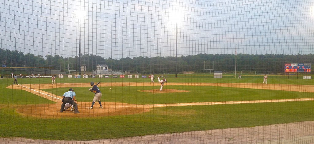Cape League Baseball