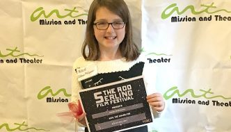 Our Rod Serling Film Festival Winner